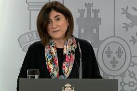 María José Sierra: «Esto va a mejorar en los próximos días»