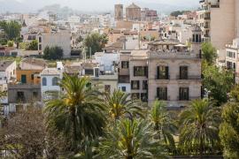 El Patronato de Vivienda de Palma ofrece una moratoria de los alquileres a familias que sufran bajada de ingresos
