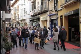 Asociaciones de restauración, comercio y turismo reclaman a Cort «medidas serias y urgentes»