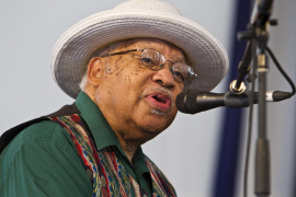 Fallece el patriarca del jazz de Nueva Orleans Ellis Marsalis Jr.