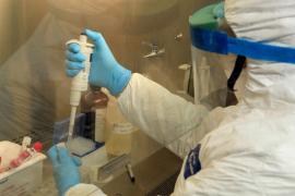 Identifican un fármaco capaz de bloquear la COVID-19