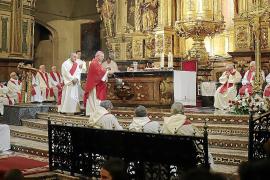 El clero de Mallorca dona el 10 % de su sueldo a Càritas