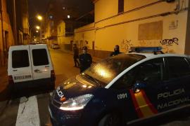 La policía revienta el mayor almacén de droga de 'El Pablo' en La Soledat