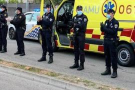 El mensaje de la Policía Local para todos los niños de Palma