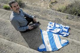 La semilla centenaria del Atlético Baleares