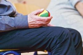 Consejos del 112 para un confinamiento seguro de los mayores