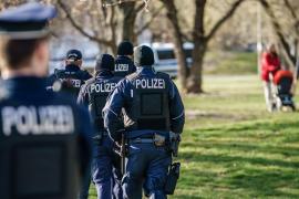Alemania roza ya los 80.000 casos y rebasa el millar de fallecidos