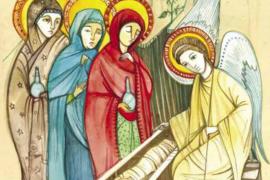 Guía de la Iglesia española para vivir la Semana Santa desde casa