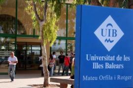 Los 14.000 alumnos de la UIB ya no volverán a clase este curso