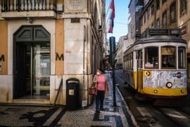 Ascienden a 246 las muertes en Portugal, que registra su mayor aumento diario