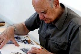 Fallece el historietista argentino Juan Giménez