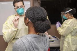Un inmunosupresor, posible tratamiento para los síntomas del coronavirus en personas con cáncer