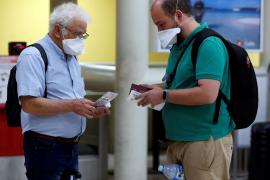 Exteriores lanza una campaña para acoger a españoles atrapados en otros países