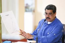 Maduro quiere «preservar la paz ante las amenazas terroristas» y moviliza la artillería