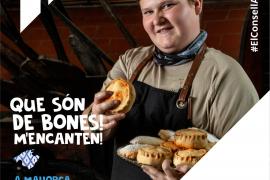 Miquel Montoro y el Consell se unen para promocionar el consumo de alimentos mallorquines