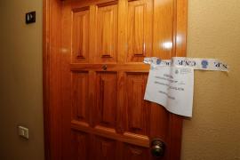 Un hombre asesina a su mujer, de 78 años, en Las Palmas de Gran Canaria