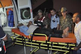 Al menos 13 reclusos han fallecido en una prisión de Turquía