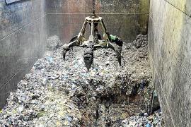 Son Reus quema un 17 % menos de residuos desde el confinamiento