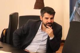 Javier de Juan, presidente del IMAS: «Esta es una crisis sanitaria y aquí manda Salut»