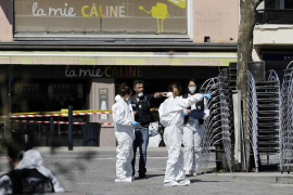 Francia investiga como acto terrorista el ataque con cuchillo que ha causado dos muertos