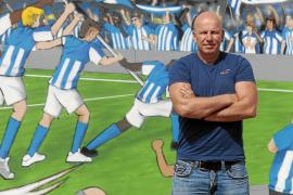 Ingo Volckmann: «El golpe es para todos»
