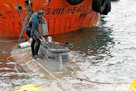 De Son Ferriol al narcosubmarino hundido en la costa de Galicia