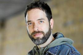 Pablo Martín Sánchez: «La sensación de confinamiento para escribir me preparó para este encierro»