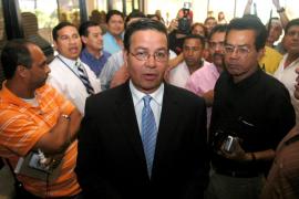 Muere el expresidente de Honduras Rafael Callejas
