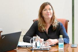 Patricia Gómez: «Estamos trabajando en un desconfinamiento gradual dentro de Baleares»
