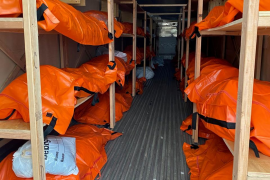Las muertes mundiales por la pandemia de coronavirus rondan ya las 70.000