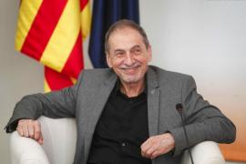 Fallece con coronavirus Josep Maria Benet i Jornet
