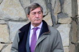 Fallece Alfonso Cortina con coronavirus