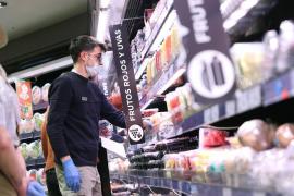 Estos son los días que los supermercados abrirán en Semana Santa en Baleares