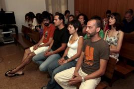 Independentistas y policías discrepan en el juicio sobre los disturbios de la Diada-2010