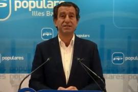 El PP propone una renta de emergencia de 600 euros para afectados por ERTE y parados