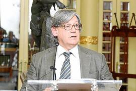 El Parlament mantiene la reunión de la Diputación Permanente