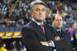 Muere Radomir Antic, ex entrenador de Atlético, Real Madrid y Barcelona