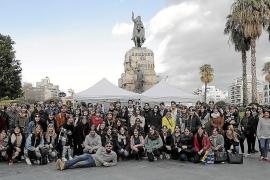 Regresan 43 de los 112 alumnos de intercambio de la Universitat