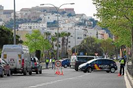 Arrestadas 25 personas y más de 2.000 denuncias por incumplir el confinamiento