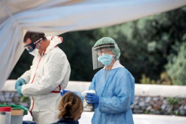 Baleares suma tres muertos y 49 nuevos contagiados de coronavirus