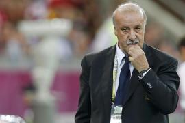 Del Bosque: «El empate era más una carga que una ventaja»