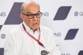 Ezpeleta reconoce por primera vez la posibilidad del aplazamiento de la temporada de MotoGP a 2021