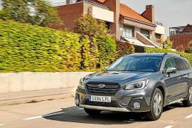 El Subaru Outback Silver Edition ya está a la venta