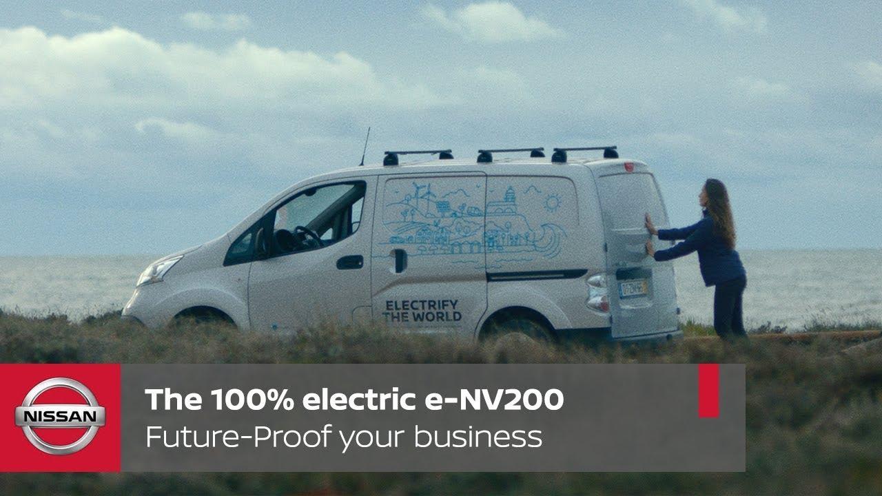 Nissan colabora con una nueva generación de emprendedores