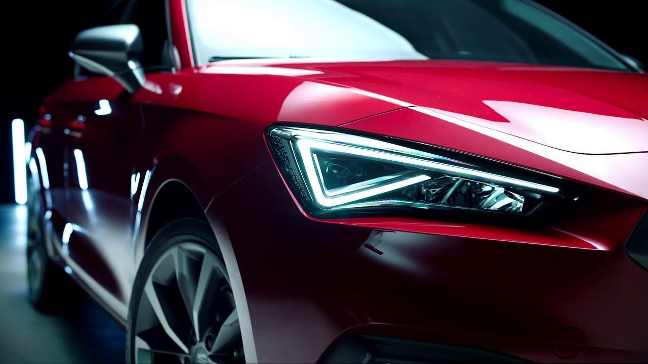 El nuevo SEAT León dispone de los sistemas más avanzados de asistencia al conductor