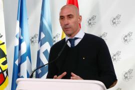 La RFEF convoca ayudas para clubes no profesionales de División de Honor y Liga Nacional