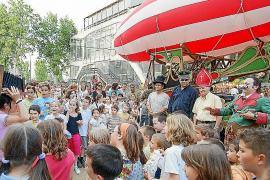 Una Quarterada «de calidad» resiste a la crisis en Santa Eugènia