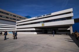 Hospital de Can Misses