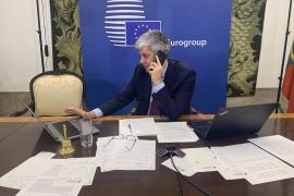 El Eurogrupo finaliza sin acuerdo