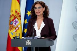 El Gobierno dice que los ciudadanos podrán recuperar «su vida normal» a partir del 26 de abril